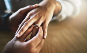 When finding engagement photographers